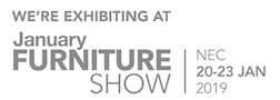 January Furniture Show 2019 - THANK YOU!