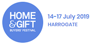 Home and Gift Buyers' Festival 2019