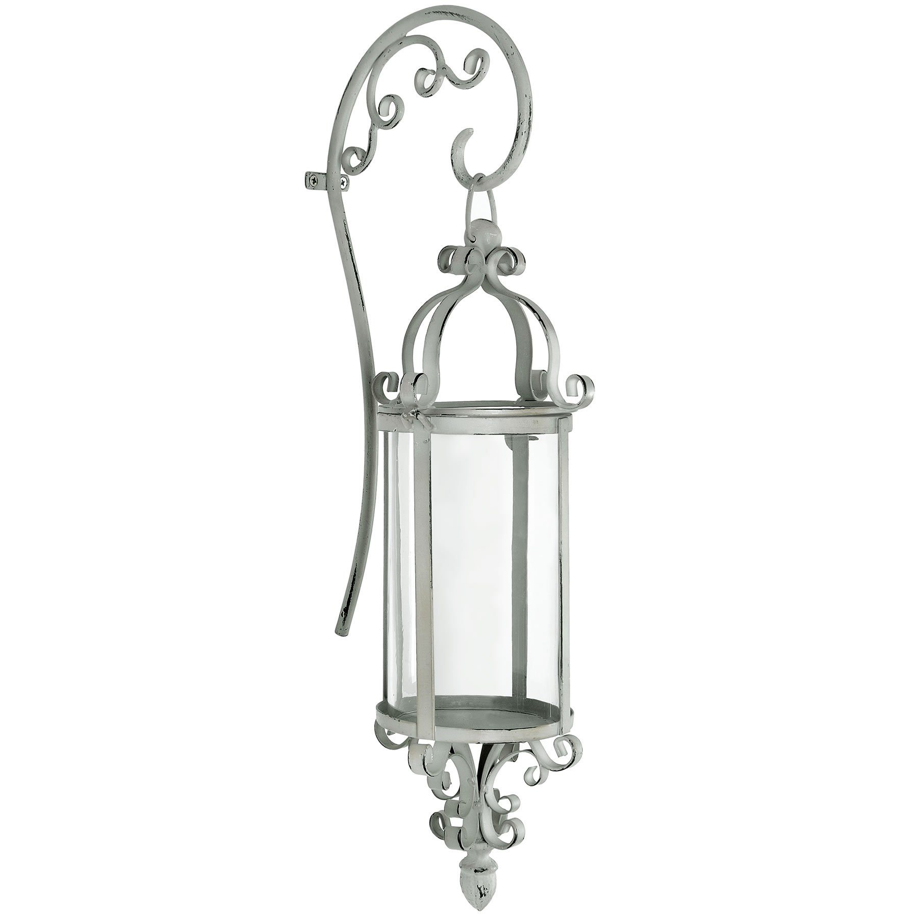 Wall candle lampbracket from hill interiors wall candle lampbracket aloadofball Choice Image