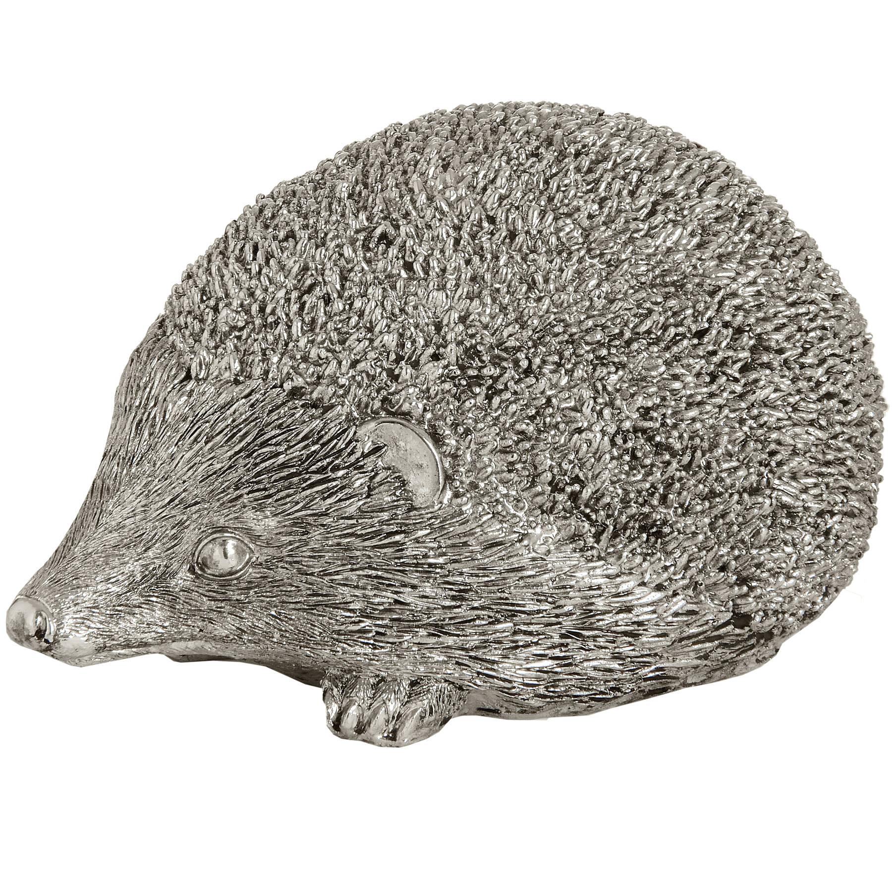 Henry The Silver Hedgehog - Image 2