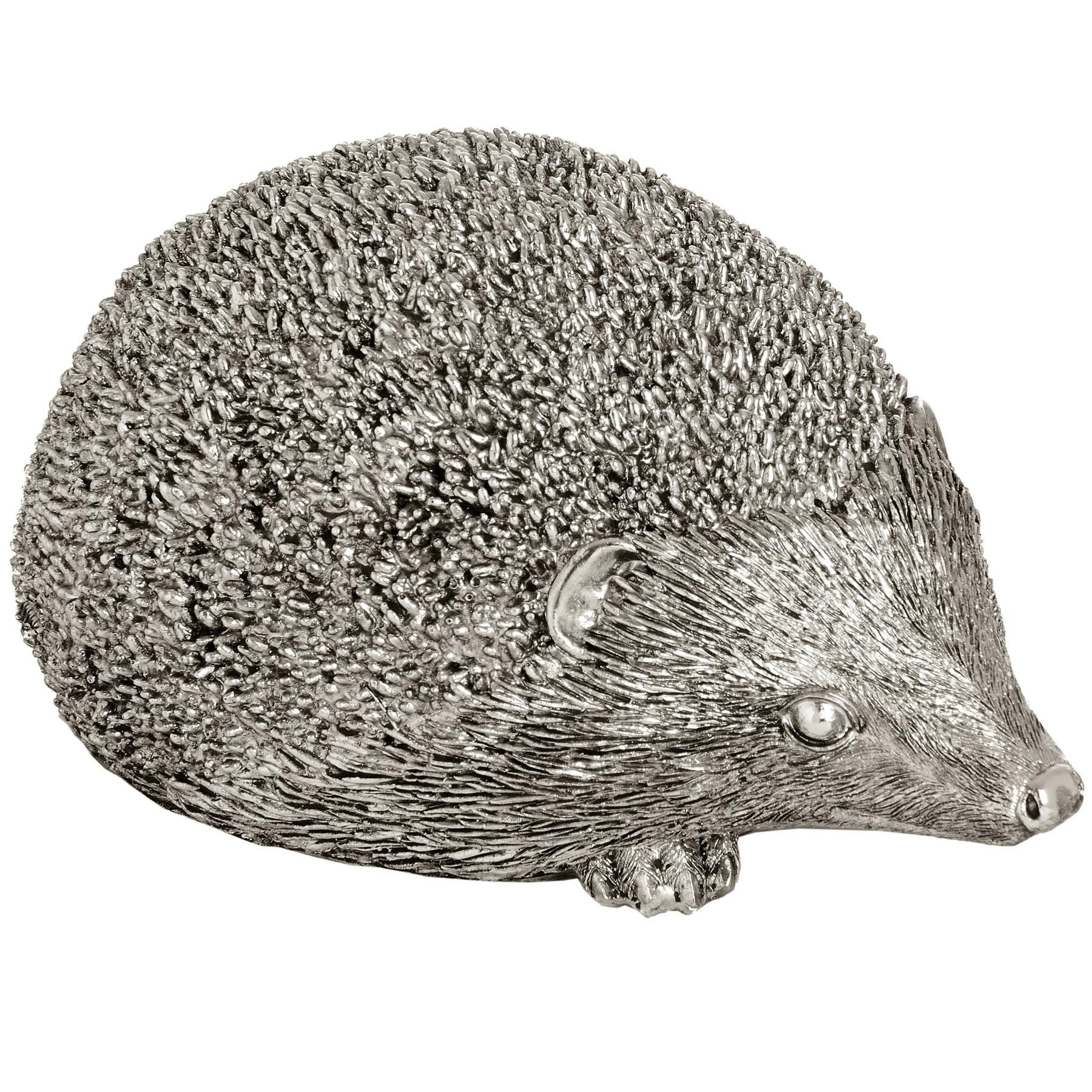 Henry The Silver Hedgehog - Image 1