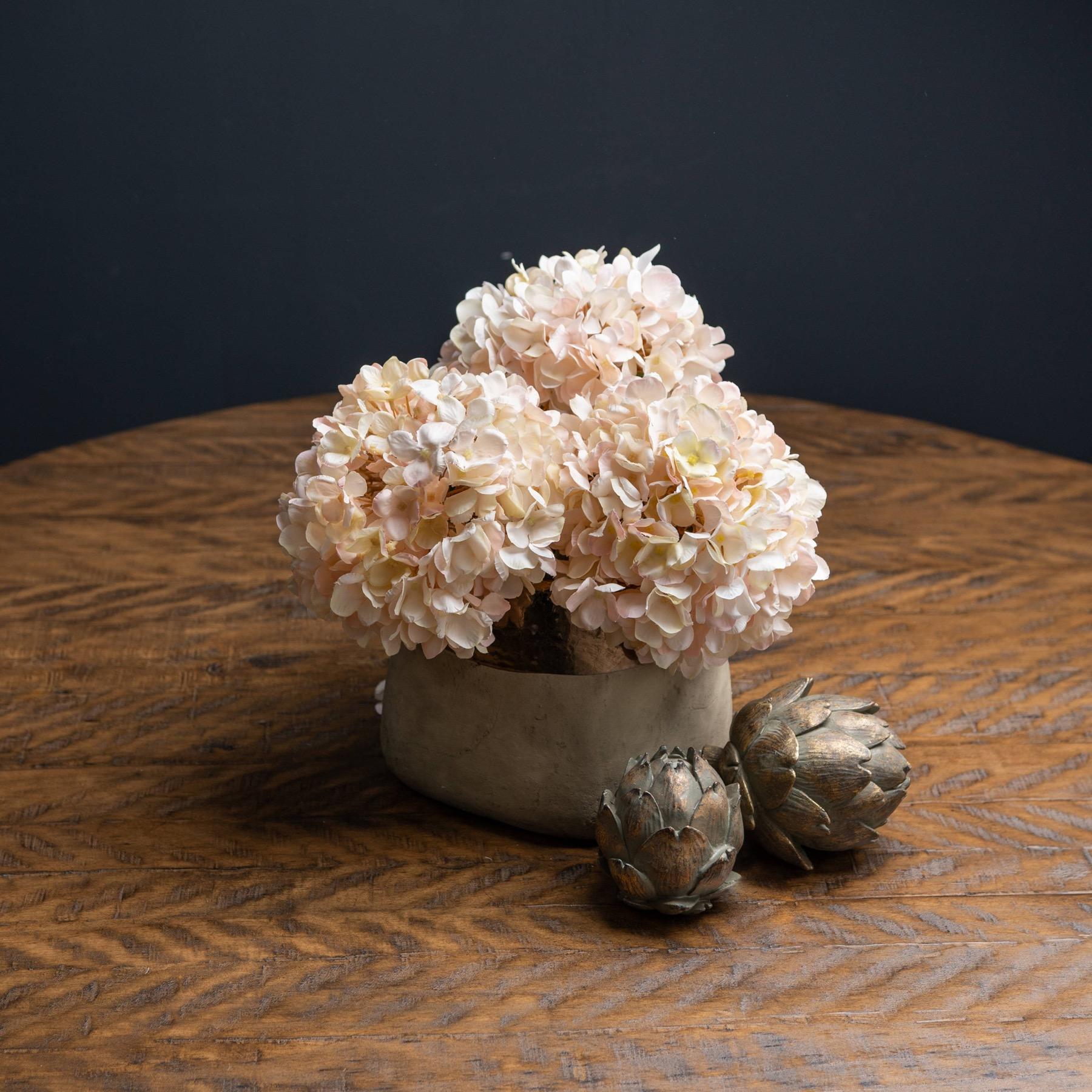 Autumn White Hydrangea - Image 7