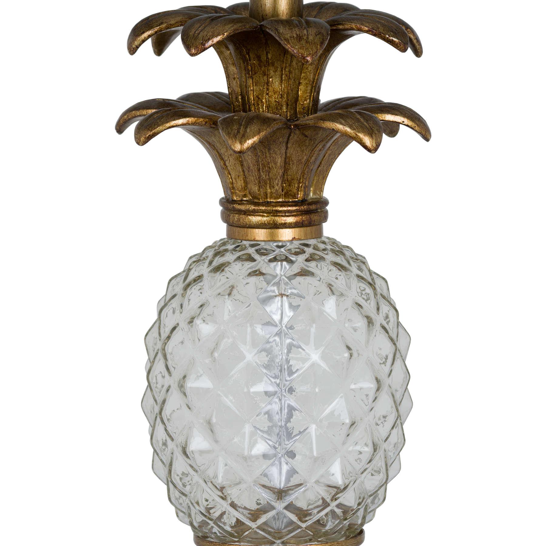 Ananas Glass Table Lamp - Image 2