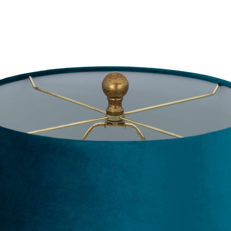 Ananas Glass Table Lamp - Image 4
