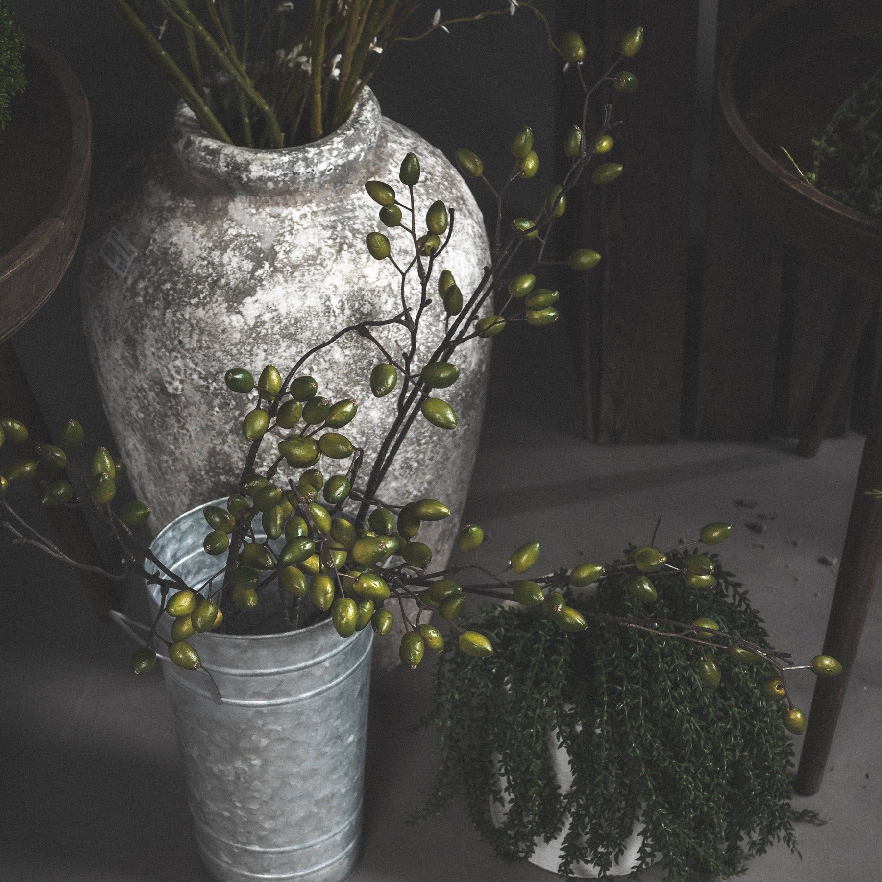 Olive Spray - Image 8