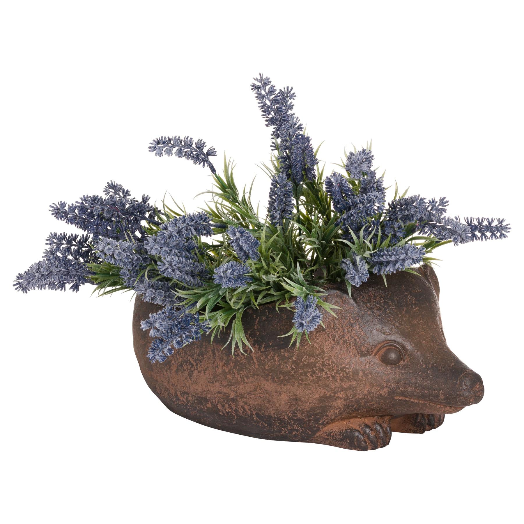 Hedgehog Planter - Image 2