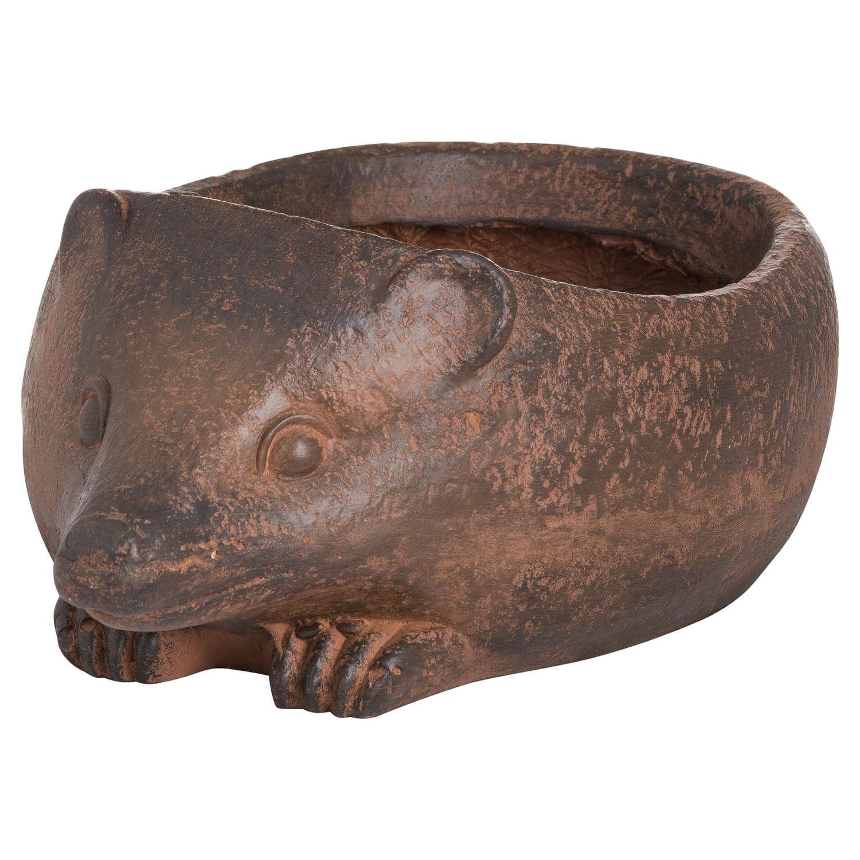 Hedgehog Planter - Image 1