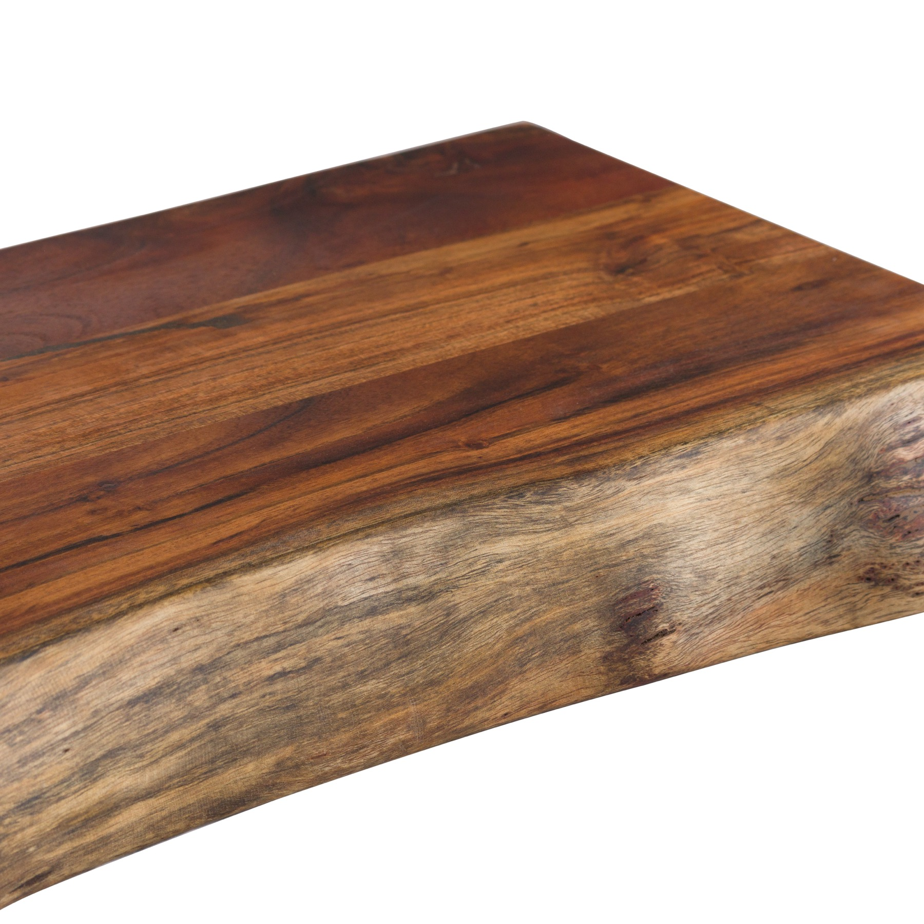 Live Edge Collection Large Pyman Chopping Board - Image 2