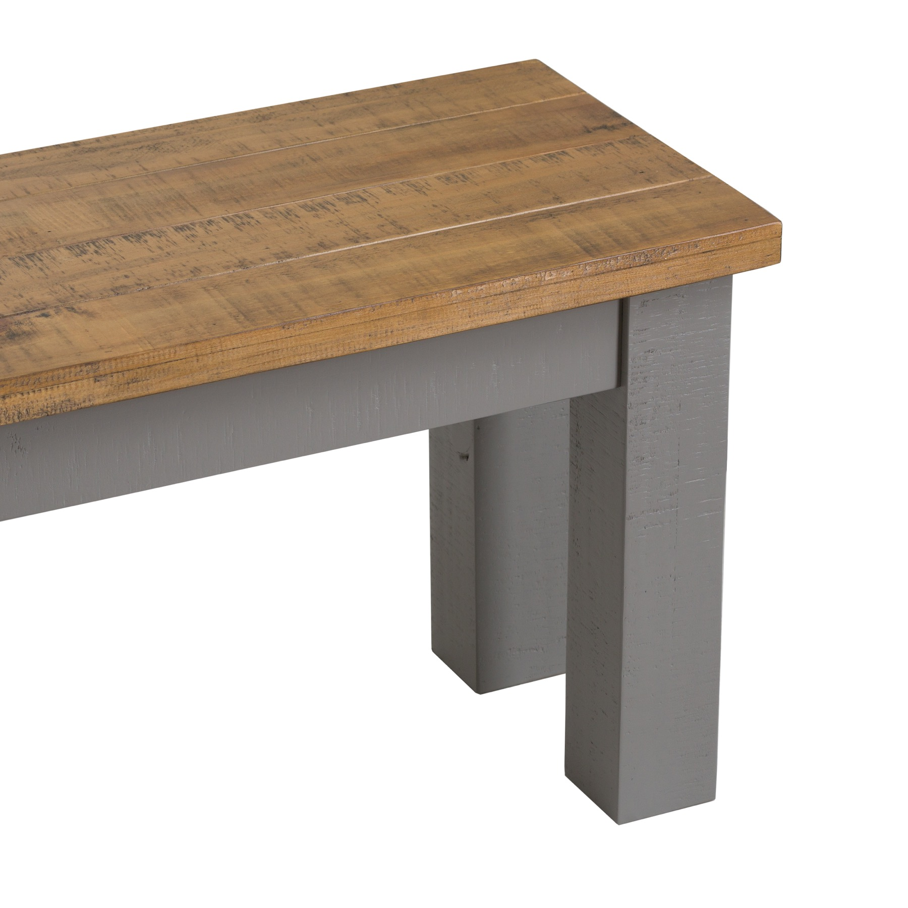 The Byland Collection Dining Bench - Image 2