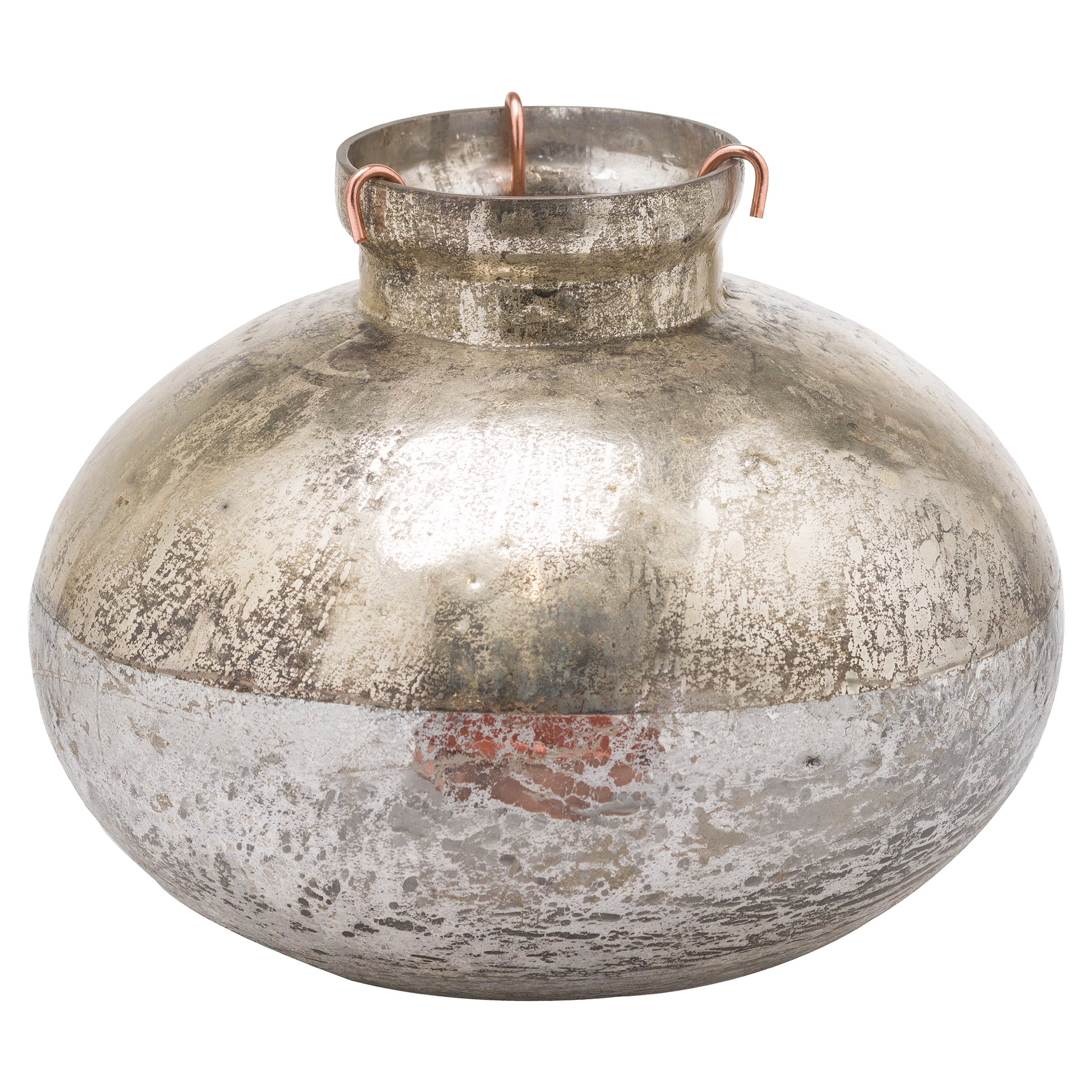 Silverlust Bulbus Candle Holder - Image 1