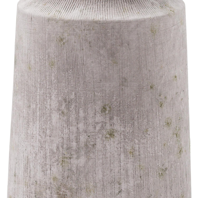 Bloomville Urn Stone Vase - Image 2