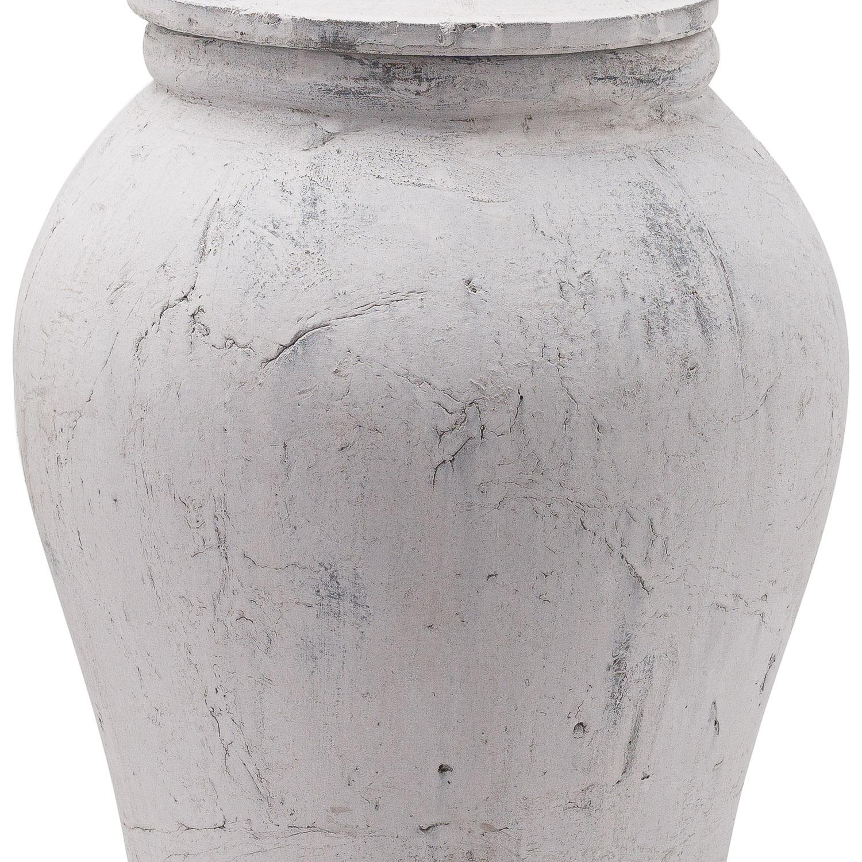 Bloomville Large Stone Ginger Jar - Image 2