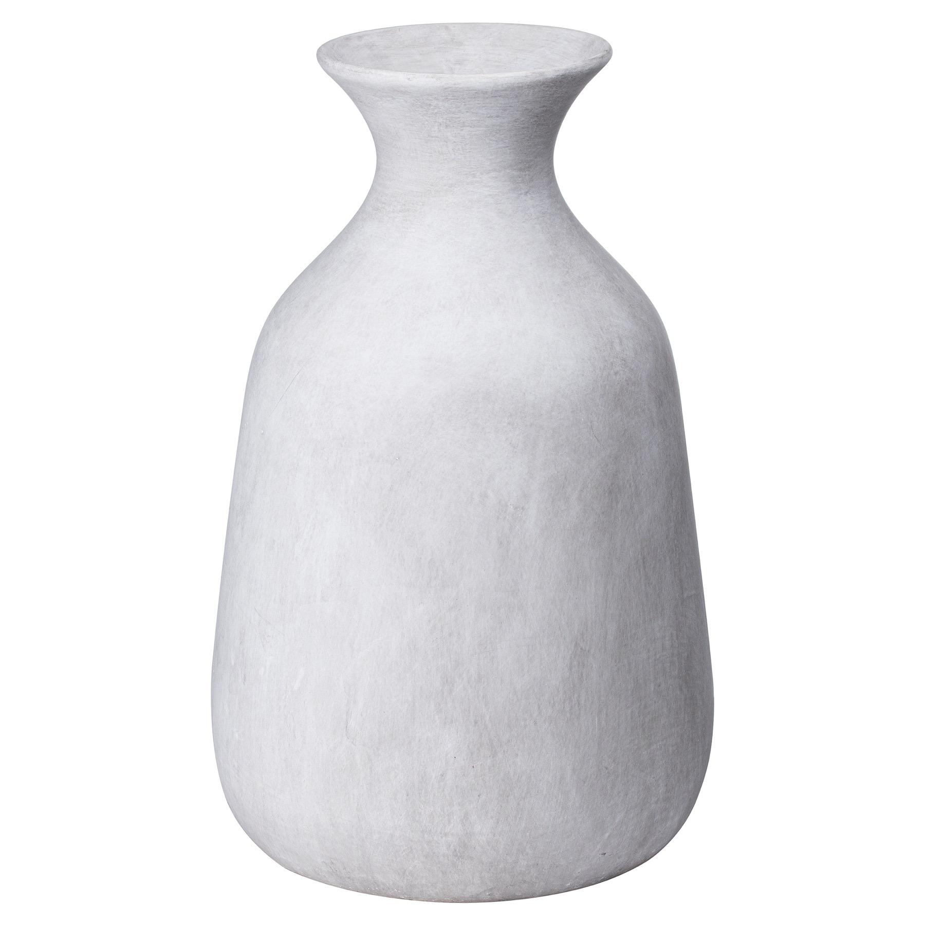 Darcy Ople Stone Vase - Image 1