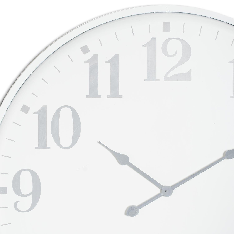 Aubrey Large Wall Clock - Image 2