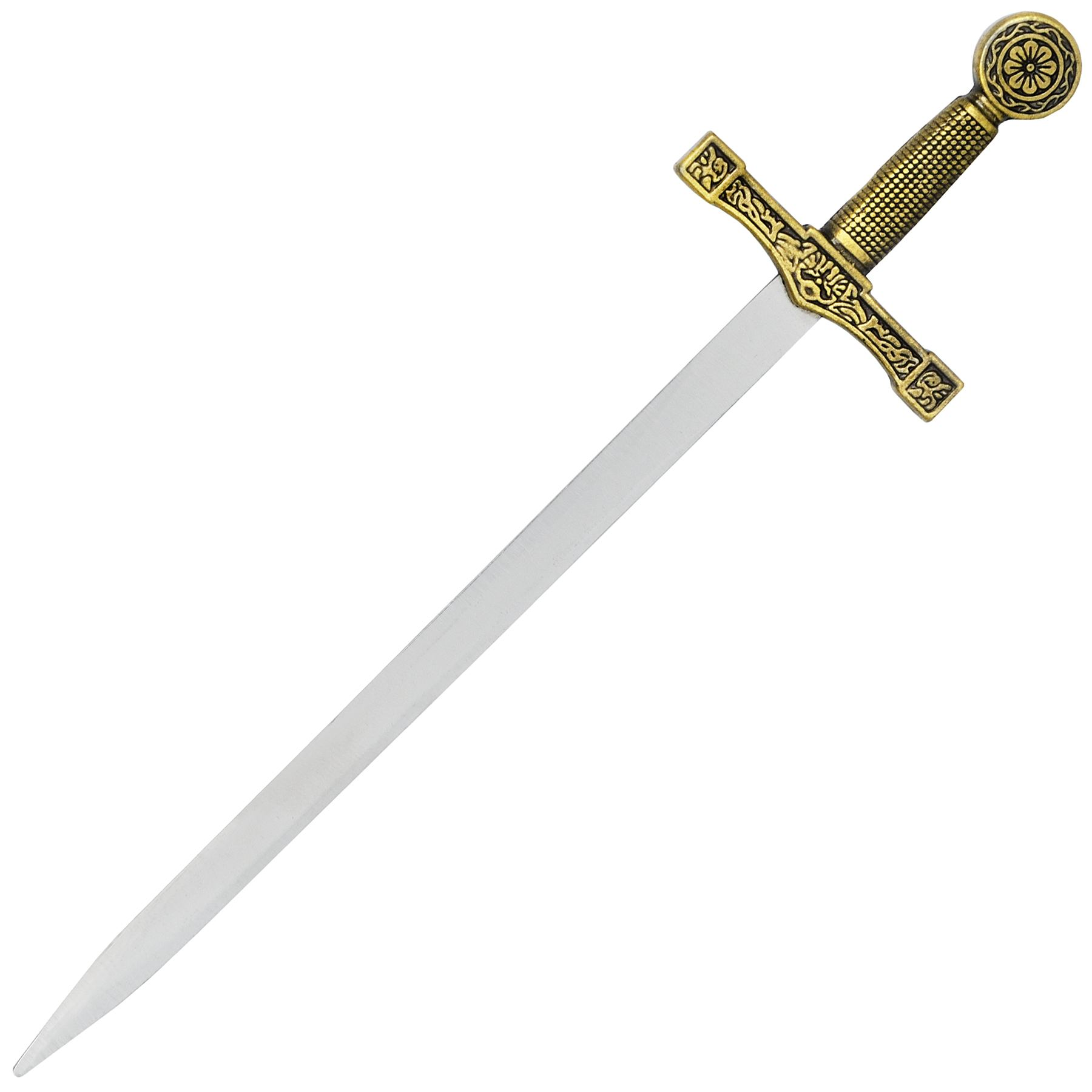KING ARTHUR 39 S EXCALIBUR LETTER OPENER From Hill Interiors