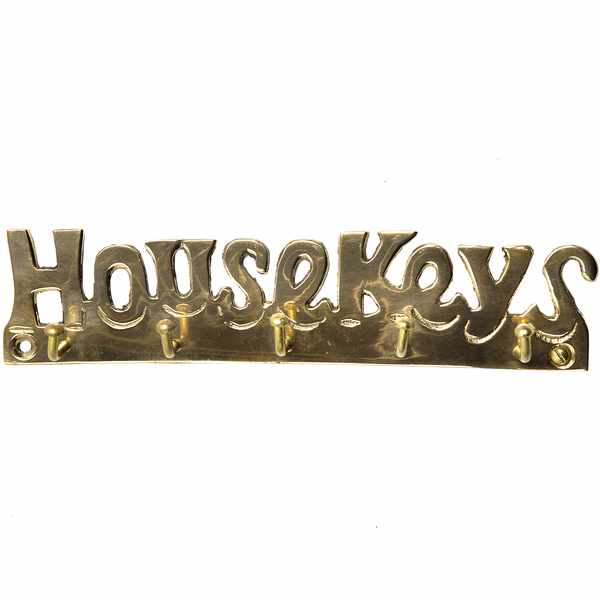 House Keys Key Rack