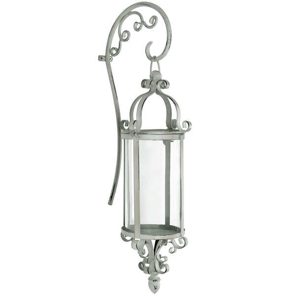 Wall Candle Lamp With Bracket