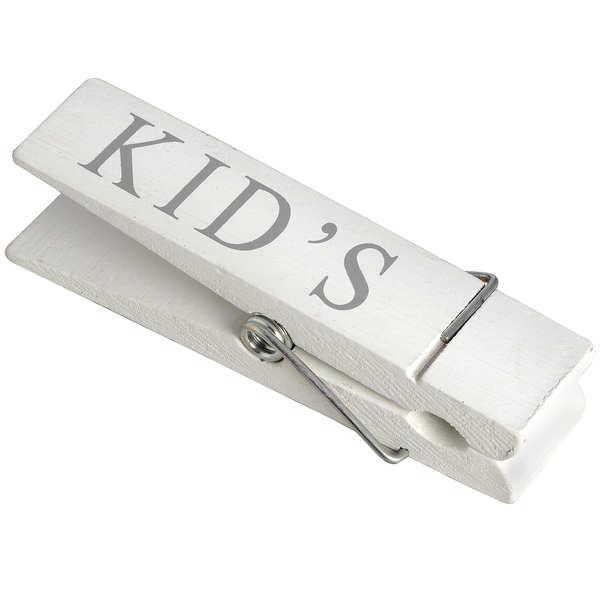 Kid's Memo Peg