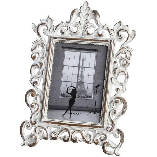 Elaborate 5 x 7 Photo Frame