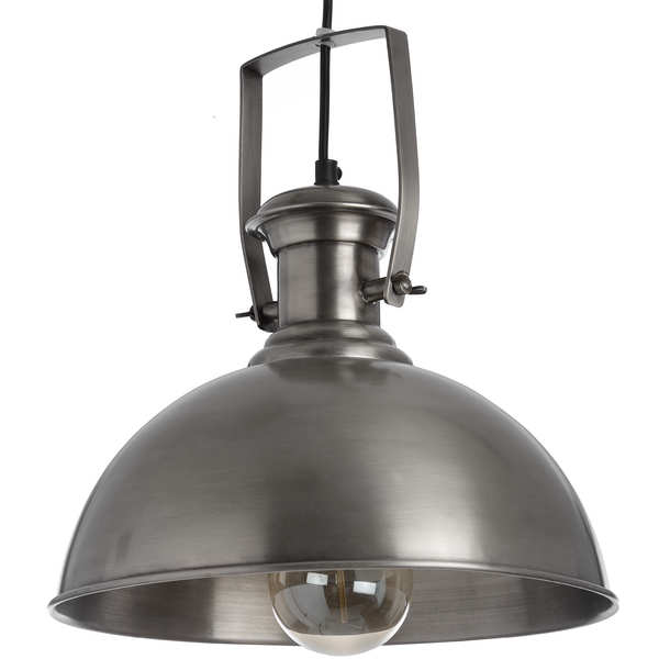 Hanging Industrial Style Pendant Lamp