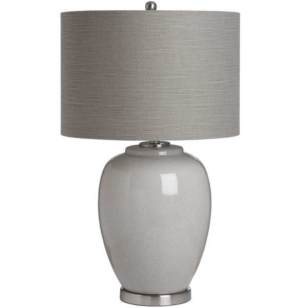 Large Belmont Ceramic Table Lamp