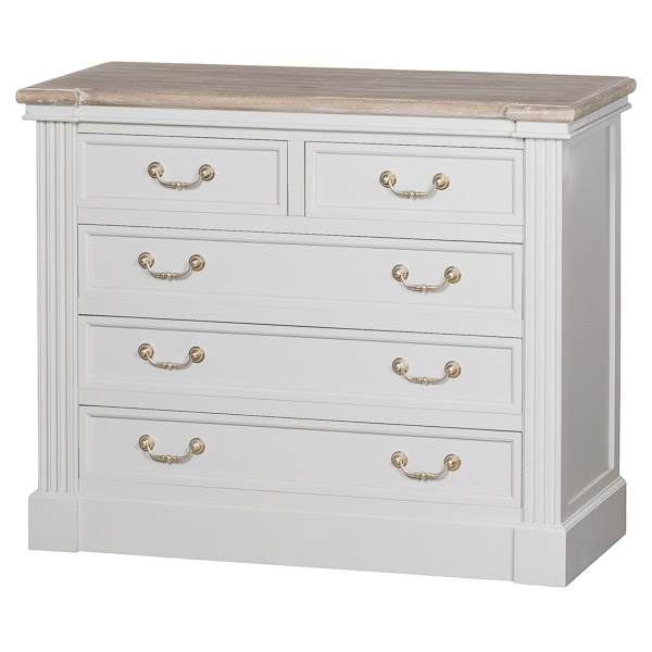 The Liberty Collection Two Over Three Chest Of Drawers