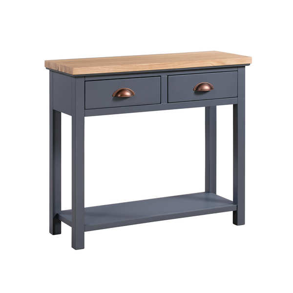 The Richmond Collection Two Drawer Console Table