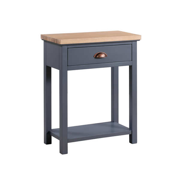 The Richmond Collection One Drawer Console Table