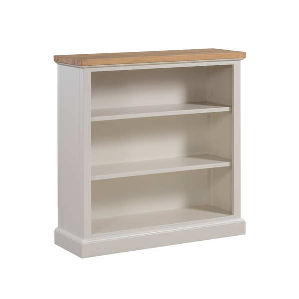 The Ripley Collection Low Bookcase