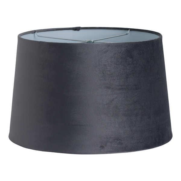 Grey Velvet Shade