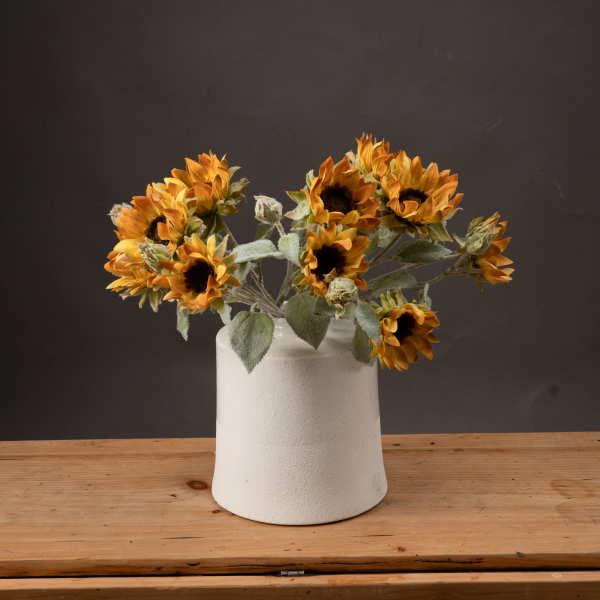 Traditional Sunflower Spray