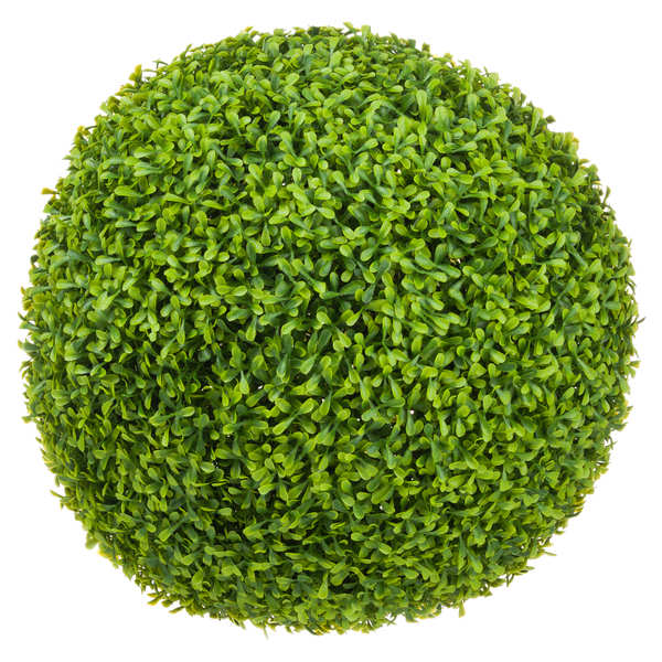 Large Topiary Ball