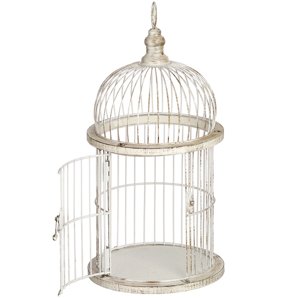 Decorative Antique Style Birdcage From Hill Interiors. Backyard Remodel. Tall Room Dividers. Tropical Duvet Covers. Modern Wood Dining Table. How To Install Backsplash Tile. Square Lift Top Coffee Table. Green Glass Tile. Ikea Base Cabinets