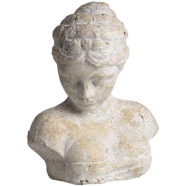 Woman's Head Icon