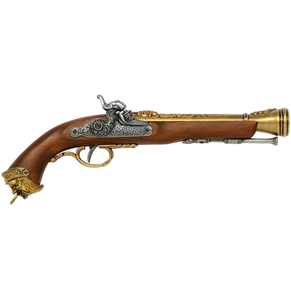 Italian Flintlock 18th Century