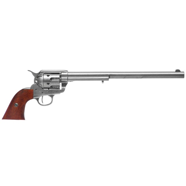 Peacemaker revolver 12 inch