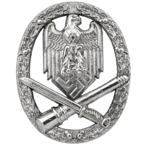 World War II General assault badge Germany 1940