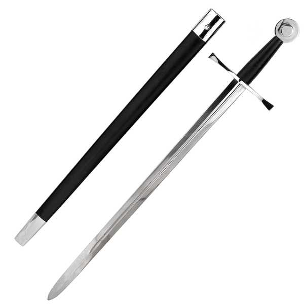Battle Sword EN45 Sprung Steel