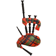 Bag  Pipe  Magnet