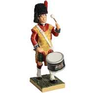 Black  Watch  Tenor  Drummer  Figurine