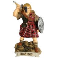 Braveheart  Fridge  Magnet