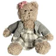 Georgie  (  Cuddle  Me  Bears  )