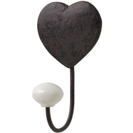 Heart  Wall  Hook
