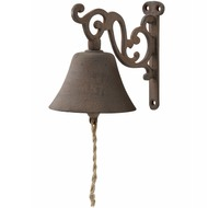 Cast  Iron  Wall  Bell