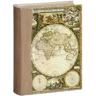 Wooden  Atlas  Box