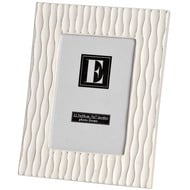Cream  Photo  Frame  -  Large