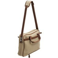Canvas  Laptop/briefcase