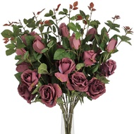 Beauty 3 way rose stem