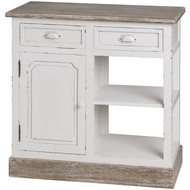 New England Kitchen Unit