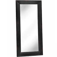 Noir  Collection  Large  Mirror